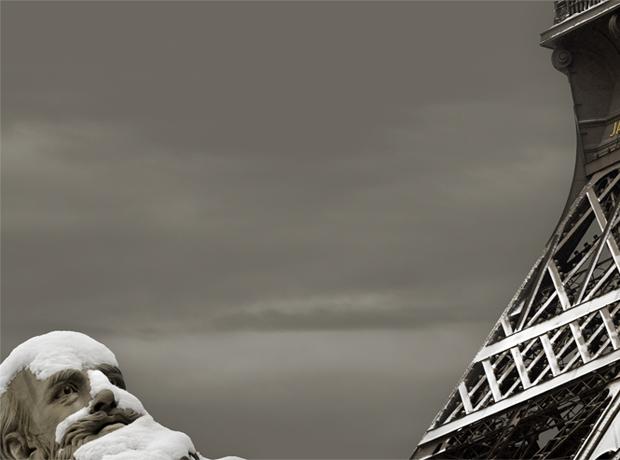 Paris terre d'accueil
